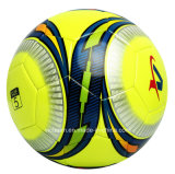 耐久力のある決め付けられた400-450g練習のサッカーボール