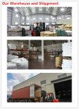 Colore bianco Masterbatch dell'elemento portante di LLDPE/LDPE/HDPE per la plastica di incandescenza