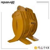 機械Rsbmは猫か日立またはケースの掘削機のために取り組む