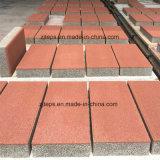 Дорожных материалов теплопроводностью воды/Шум Eeduction кирпича/почву для блокировки/поблизости с твёрдым покрытием