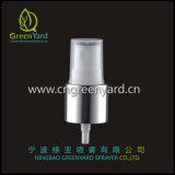 Pulverizador de alumínio do pulverizador da névoa do cuidado pessoal para a embalagem cosmética dos homens
