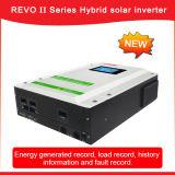 en-Red de 220V 3kw/4kw/5kw con los inversores de la energía solar del almacenaje de energía