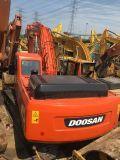30 machines de seconde main lourdes de la tonne 300 3 années de garantie de Doosan Dh300LC-7 d'excavatrice de chenille