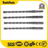Бурильный молоток хвостовика SDS головки шлица высокого качества максимальный сдержал для бетона