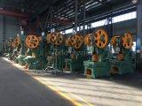 공작 기계 J23 80ton 압축 공기를 넣은 판금 펀칭기 힘 압박