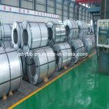 Acero galvanizado de la INMERSIÓN caliente de Dx51d Z275 Z150 para el fabricante de Birmania