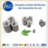 Coupleur de barres d'armature en acier certifié ISO