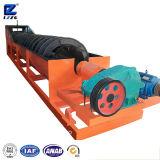 2017 machine à laver spiralée chaude de sable de la vente 2lsx pour le matériau de construction