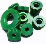 Зеленый Oil-Bearing нейлоновые шестерни
