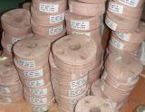 De Pakking PTFE, Uitgebreide PTFE Pakkingen van 100%, Ptfe- Blad