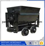 Опрокидывание ковша вагон/ горнодобывающей промышленности Bucket-Tipping автомобиль