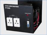 St-1000va 220V 110V 1kw intensificam e para baixo transformador da tensão