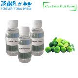 E-Flüssigkeit/Vape Aroma-/Flavor-Konzentrat-Zitrone kalkten den Aroma-heißen Verkauf