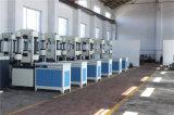デジタル表示装置の使用された油圧制御抗張テスト機械