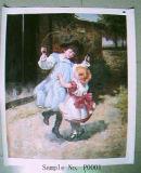 Pinturas a óleo No.P0001