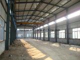 鋼鉄建物のためのQ345鋼鉄が付いている発電所の鉄骨構造