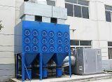 Umweltschutz-Impuls-Filtereinsatz-Staub-Sammler mit SGS