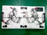 Alta precisión en control de accesorio para Auto Parts, Estampación / piezas de plástico