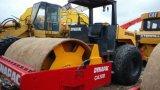Используется оригинал Швеции строительное оборудование компании Dynapac Ca30d для продажи пресса