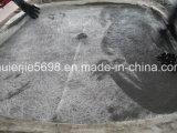 Acoplamiento de la fibra de vidrio de AR del material de construcción
