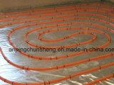 지면 열파이프 담합 클립은 또는 물림쇠 네일링한다