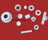 Disco del alúmina industrial/pieza de cerámica de la estructura