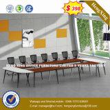 새로운 현대 디자인 멜라민 화강암 회의 책상 (HX-8N0956)