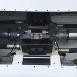 Bomba Waterjet da intensificador para a máquina de estaca do jato de água