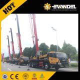 Sany 80 ausgezeichnete Arbeit des Tonnen-hydraulische LKW-Kran-Stc800