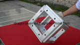 Алюминиевая ферменная конструкция угла коробки винта для будочки