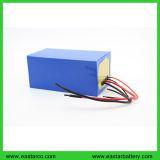전기 스쿠터를 위한 1000W 48V 10ah 리튬 건전지