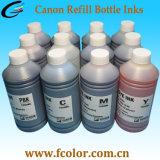 2017 de Nieuwe UVNieuwe vulling van de Inkt van de Kleurstof Compatibel voor Printer 540 van Imageprograf van de Canon PRO540s