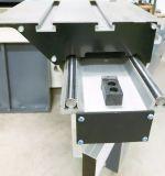 Le panneau a vu pour la production de meubles, 45 degrés inclinant, le levage manuel (MJ-45)