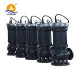 Non-Bloccare la pompa di scolo sommergibile economizzatrice d'energia del pozzo della miniera