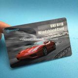 C 차량 주차 시스템은 RFID 주차 카드를 주문 설계한다