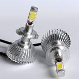 LED Auto Scheinwerfer Scheinwerfer Sonnenblume H7 5200lm 48W LED Scheinwerfer