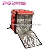 En ligne à isolation thermique Takeway fast food La boîte de sac à dos Sacs de livraison de pizza