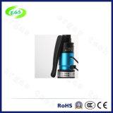 Chave Pneumática potente e leve torque grandes fendas de ar portátil