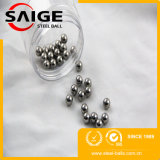 Bille d'acier inoxydable de bille en métal SUS304 faite dans le vernis à ongles