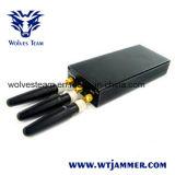 3G GSM CDMA 넓은 스펙트럼 이동 전화 신호 방해기
