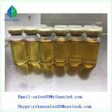 큰 병 또는 작은 유리병 완료되거나 대략 완성되는 주사 가능한 스테로이드 기름 또는 액체 Tren 에이스 75mg/Ml 근육 또는 보디 빌딩