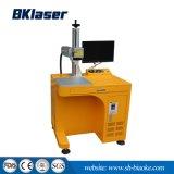 El equipo de servicio de la máquina de marcado láser de fibra para productos de metal