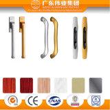 Alumínio dos bens de madeira da cor/alumínio típico/porta deslizante de Aluminio