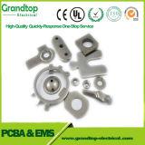 Soem-hohe Präzisions-Metall-CNC-maschinell bearbeitenteil