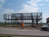 China proveedor para la construcción de la estructura de acero