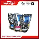 Paquete de la tinta con la viruta disponible compatible de la tinta