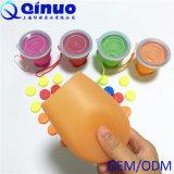 Qinuo kundenspezifische Farbe und Bba freie sichere Wein-Cup