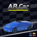 Участвуйте в гонке реальный автомобиль Ar на телефоне и Android для игры