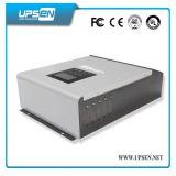 PV Ingebouwd Controlemechanisme 12/24/48VDC MPPT van de Omschakelaar en met Maximum PV Input 150VAC