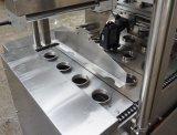 Пластиковый K чашки кофе капсула герметичность заполнения машины